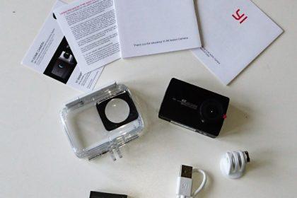 YI 4K Camera Review